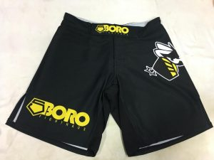 American Killer Bees NYC - 5 Boro Fighthaus - Shorts